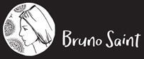Bruno Saint - logo