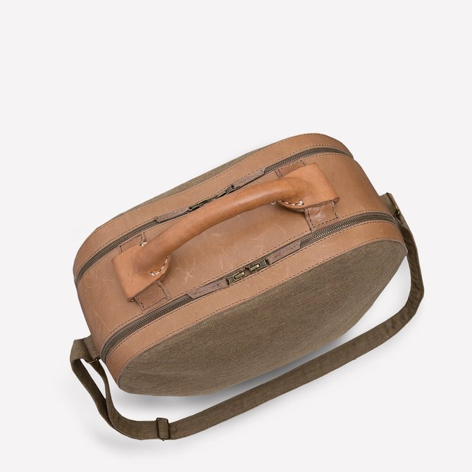 Valise bag, travel bag, chest NO.135