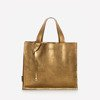 Leather shopper bag XL NO.102